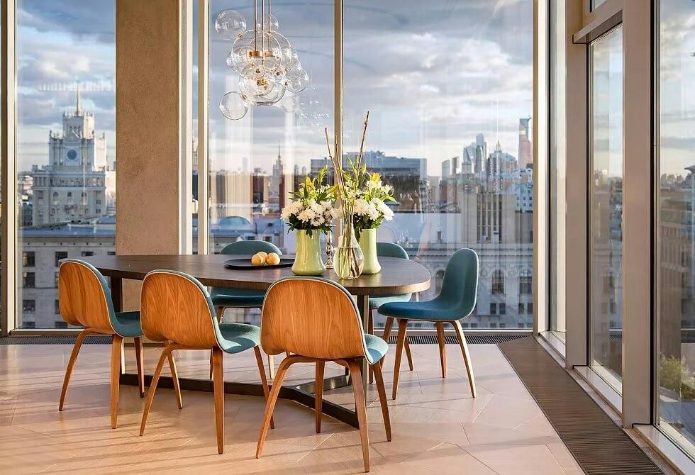 Stone Bridge: покупка, аренда и продажа элитных квартир, поможем ...