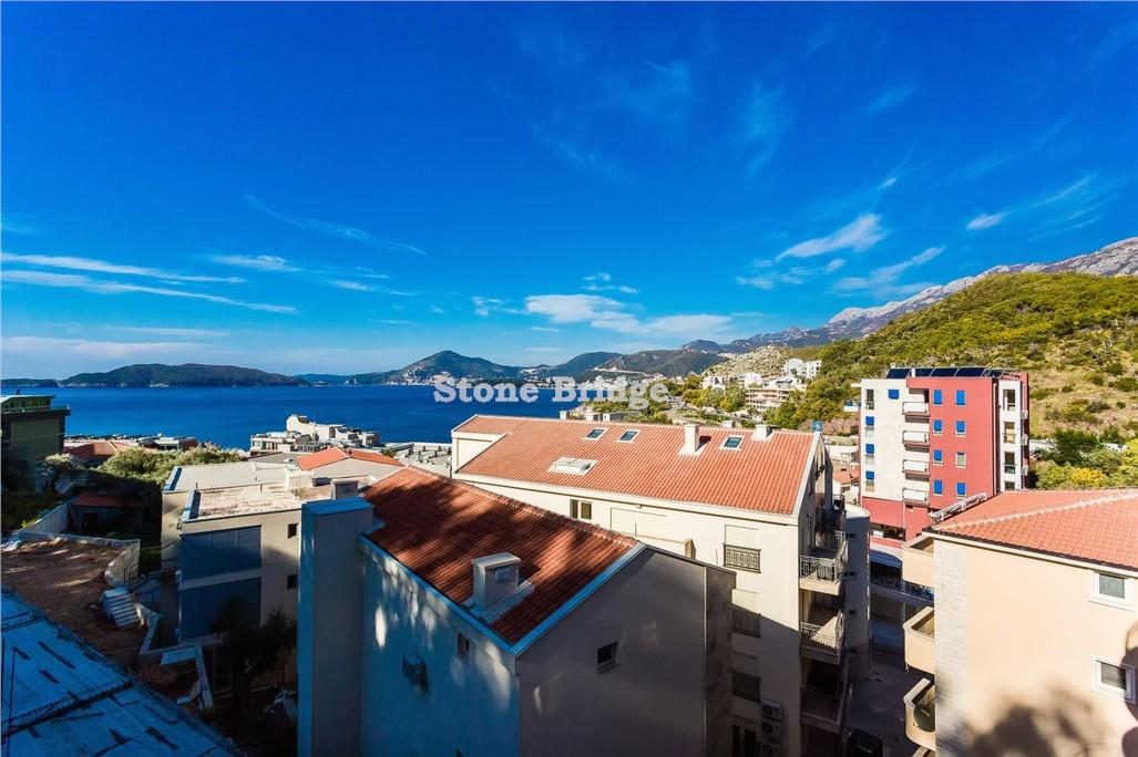 Черногория будва купить дом