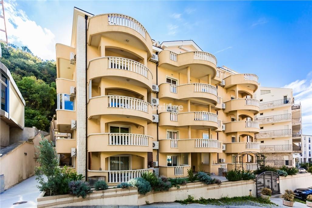 Черногория купить недорого квартиру